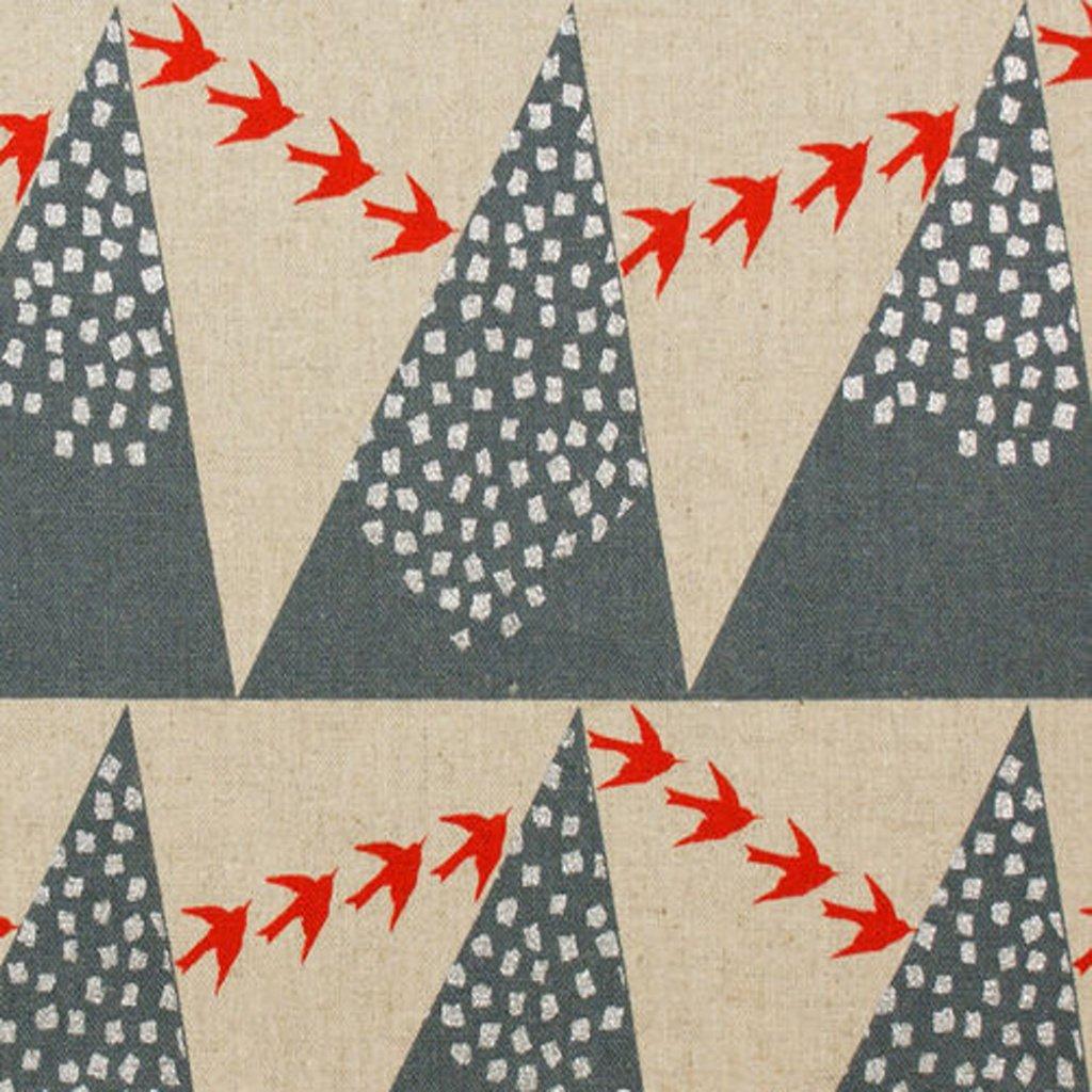 JG 96700 700D echino bird birds gray nunoya PI m