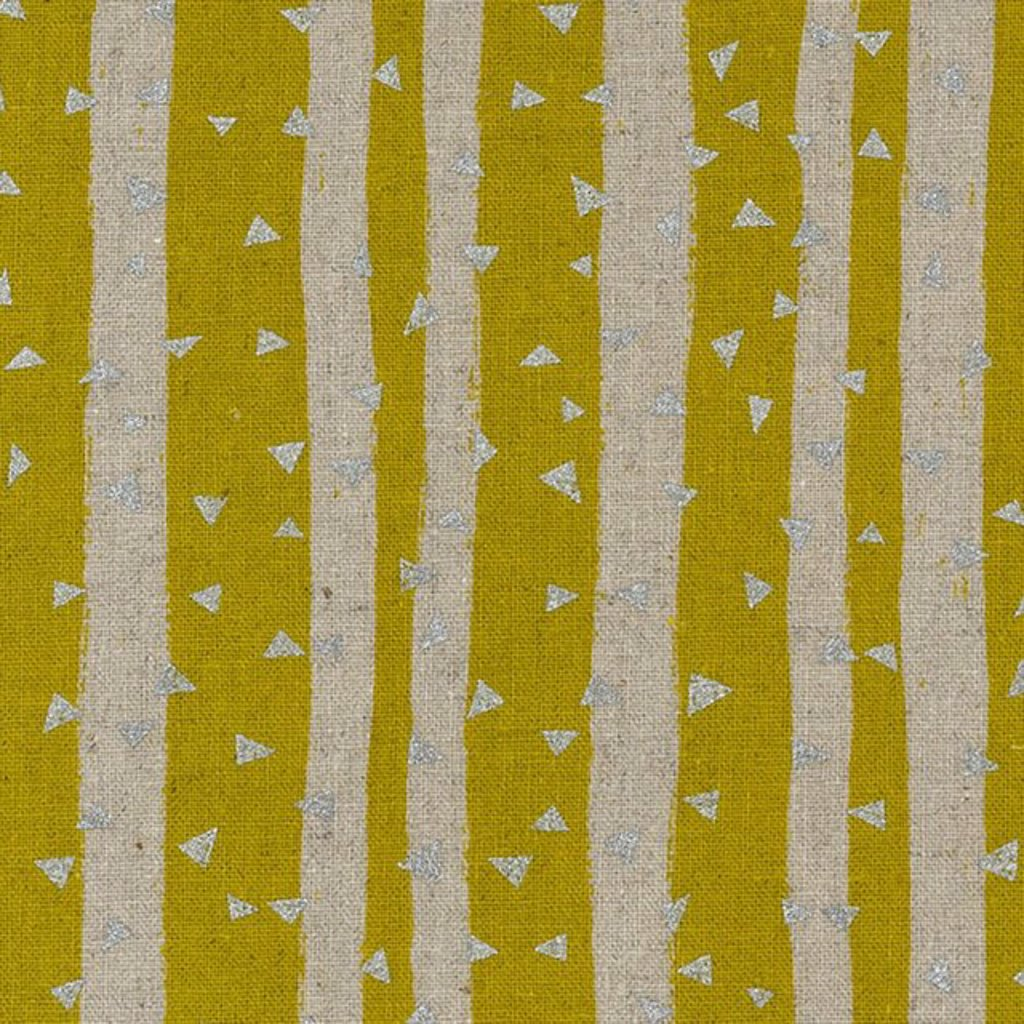 toge yellow (canvas)