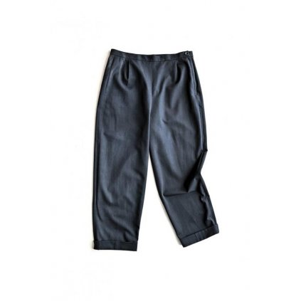 the eve trouser (střih)