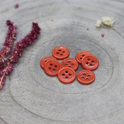 bliss buttons tangerine III