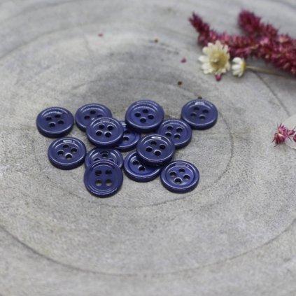 bliss buttons cobalt