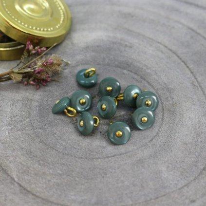 jewel buttons cactus