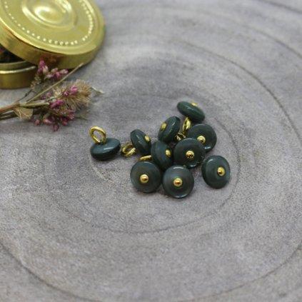 boutons jewel cedar