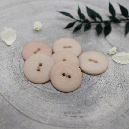 boutons palm blush