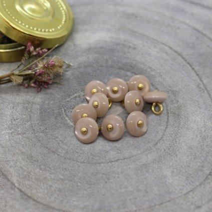 boutons jewel blush