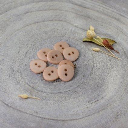 Boutons Jaipur Maple 15012