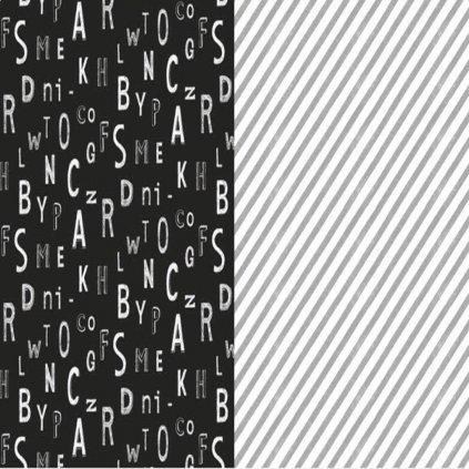 echino-canvas-bavlna-len-platno-black