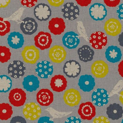 bonbon grey (canvas)