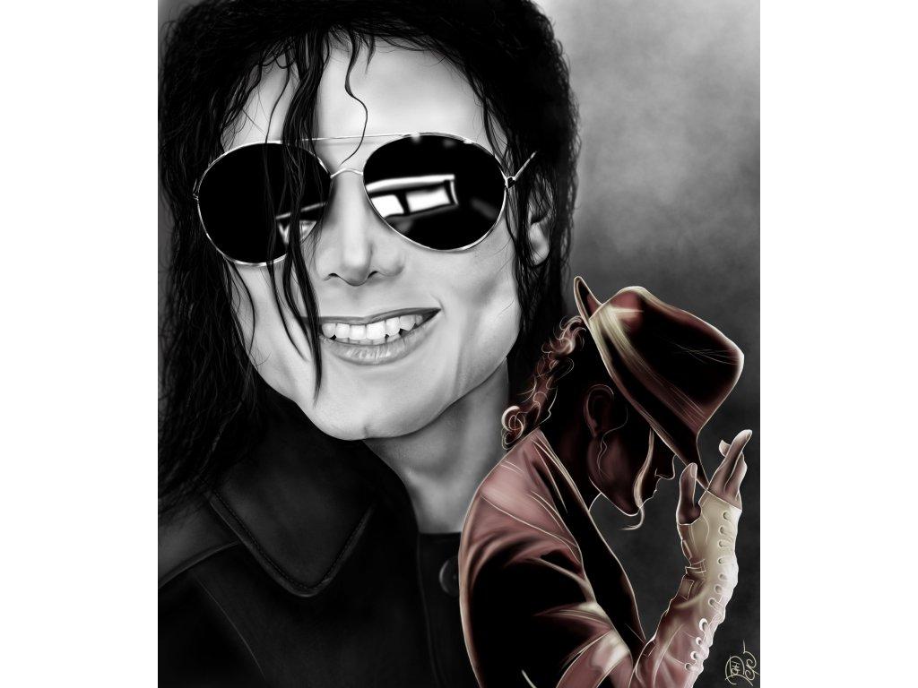King of Pop - Michael Jackson