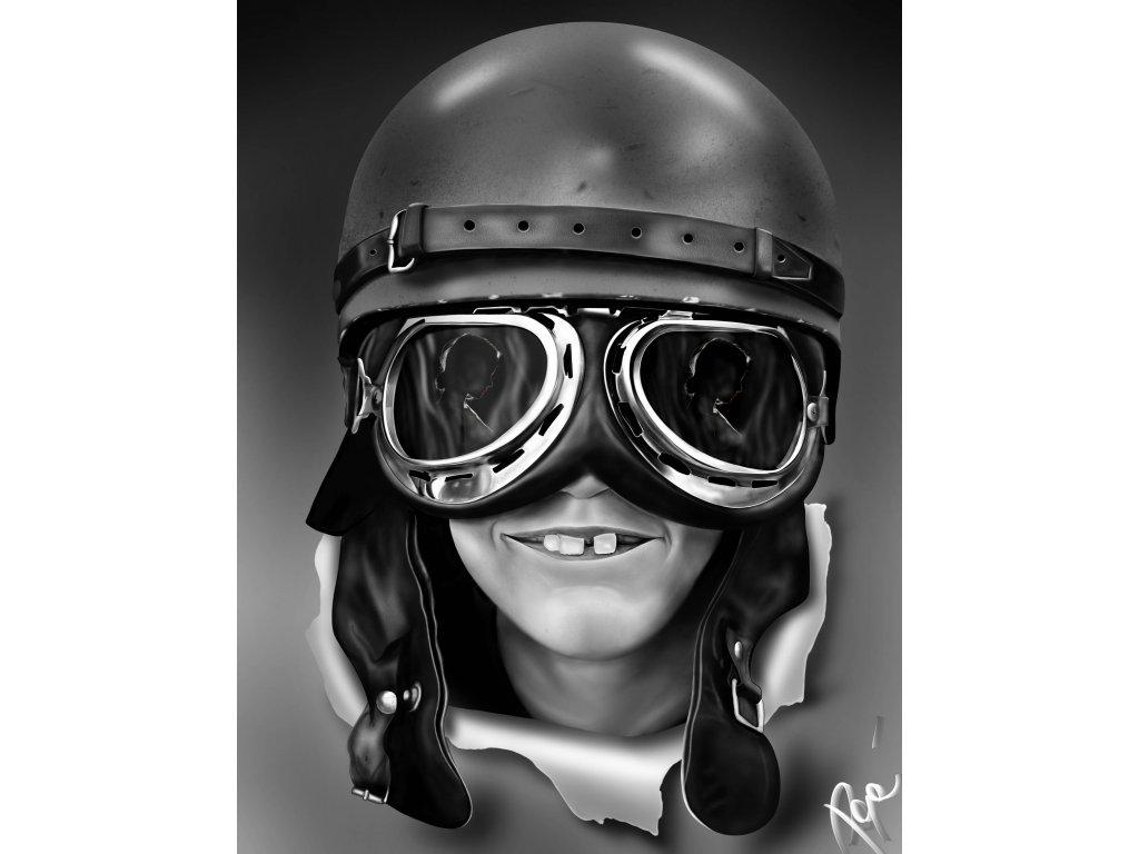 Bad boy - malý pilot
