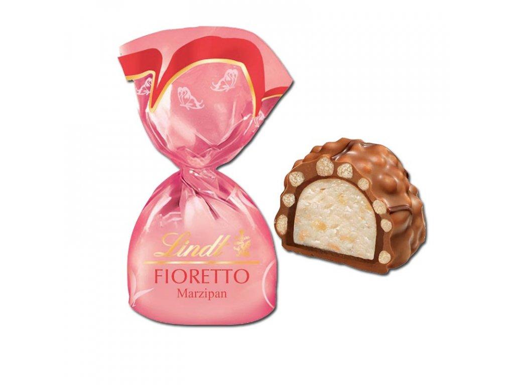 170197 Lindt Fioretto Mini Marzipan 3kg Schokolade Praline 1