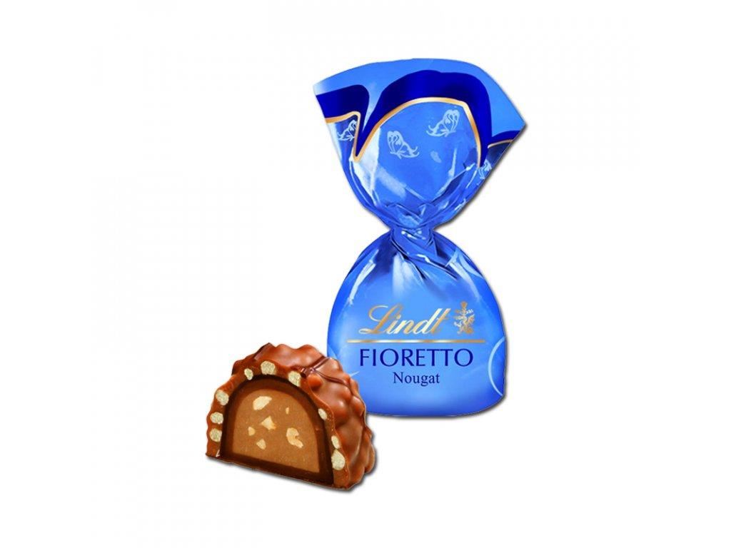 170198 Lindt Fioretto Mini Nougat 3kg Schokolade Praline 1