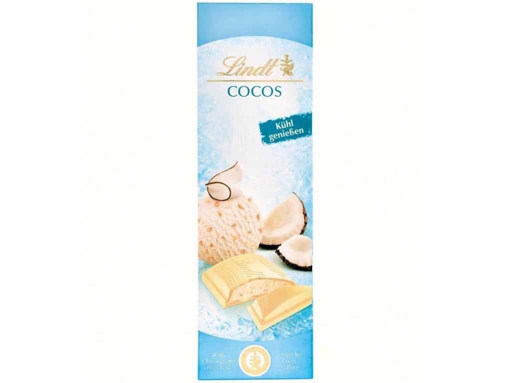 lindt cocos 100g no1 2822