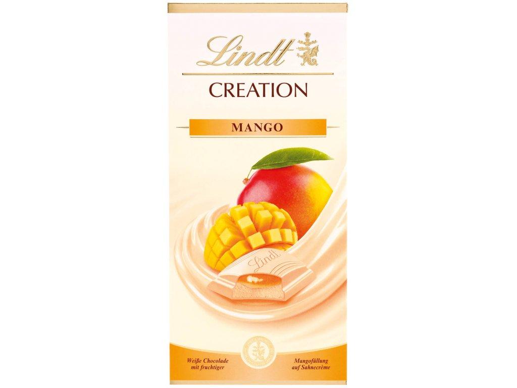 lindt creation mango 150g no1 3025