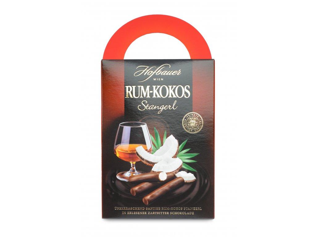 Lindt L3751 rum kokos stangerl