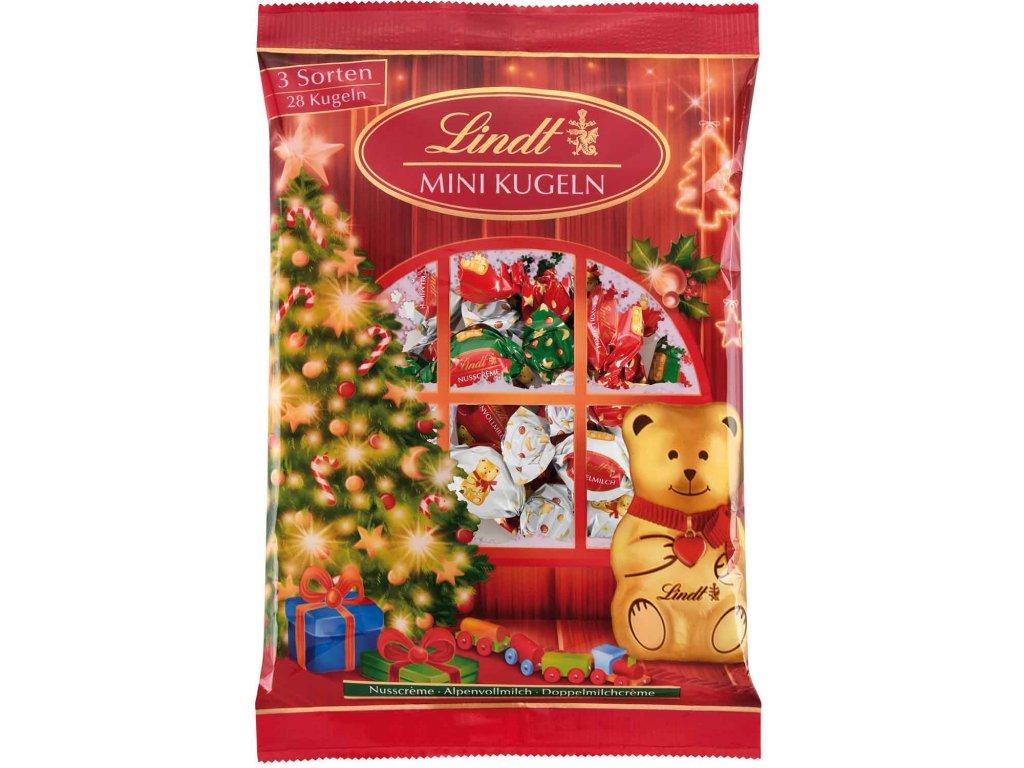 lindt teddy choco spass mini kugeln 145g no1 3453