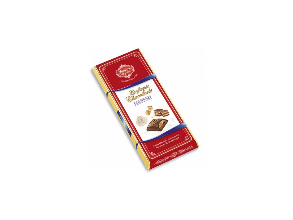 Čokoláda %22Nugátová%22 1.