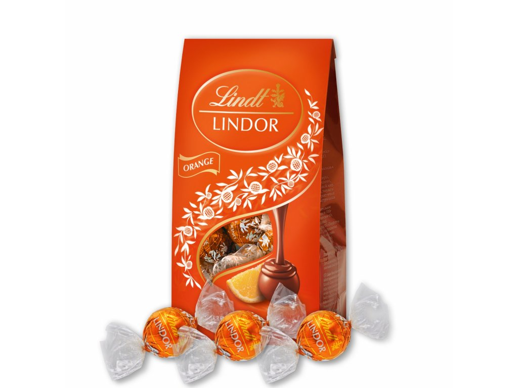 5. lindor bag orange with balls 137g 1200x1200px