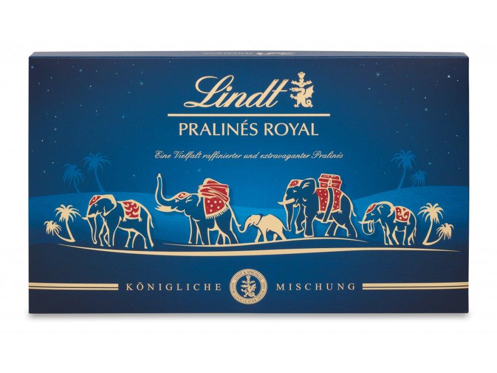 11b. B.LINDT Mini Pralines Royal 300g 299,