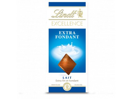 EXCELLENCE MILCH 100g