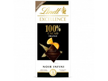 EXCELLENCE orange 100% 50g
