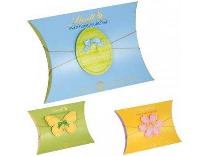 lindt fruehlingsgruesse kissenpackung 120g no1 0925