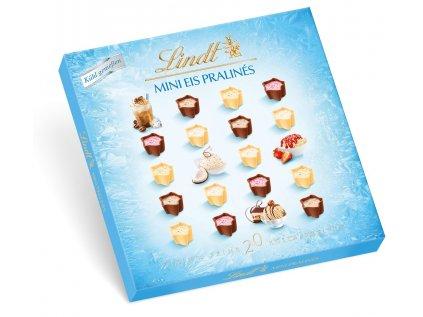 Lindt Mini Eis Pralin s Pralinen 20St 90g12125845