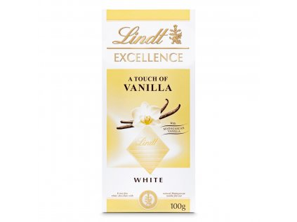 excellence vanilla white 11