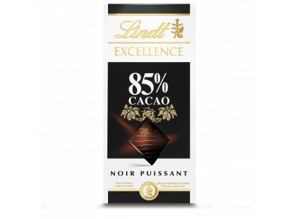 EXCELLENCE 85% 100g