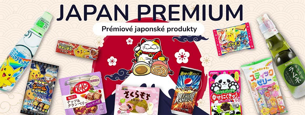 Japan Premium Selection