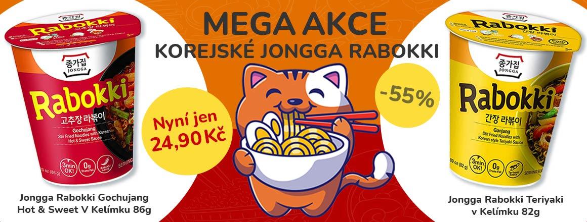 Jongga Rabokki
