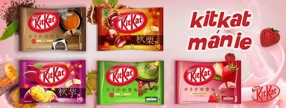 KitKat M8nie