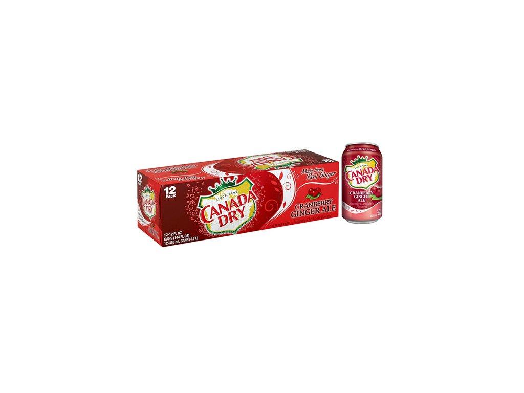 canada dry cranberry 1