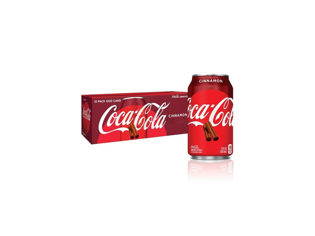cinnamon cola