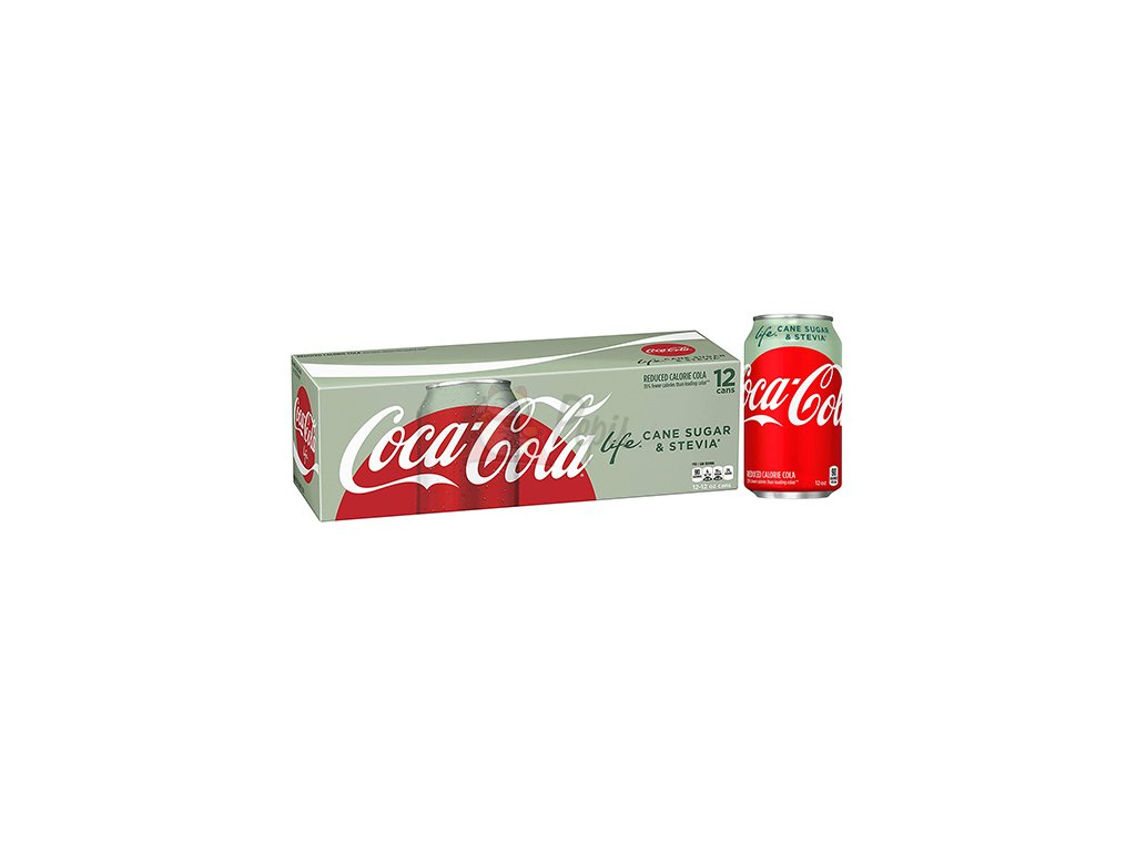 cola life pack
