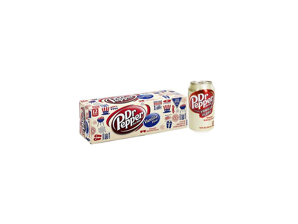 dr pepper vanilla float 12oz 355ml new design 800x800
