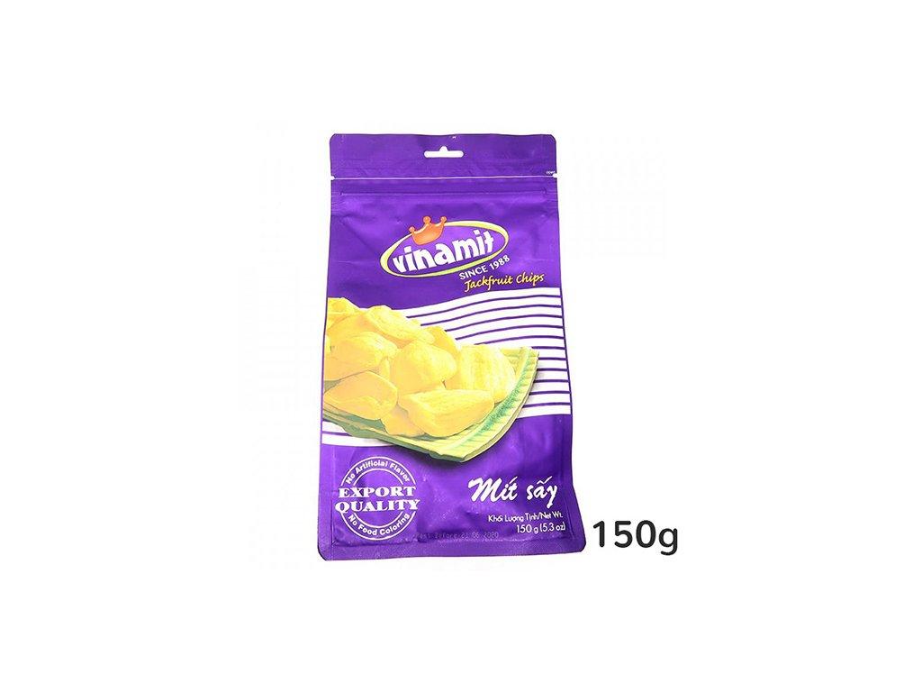 Vinamit jackfruit sušený 150g VNM