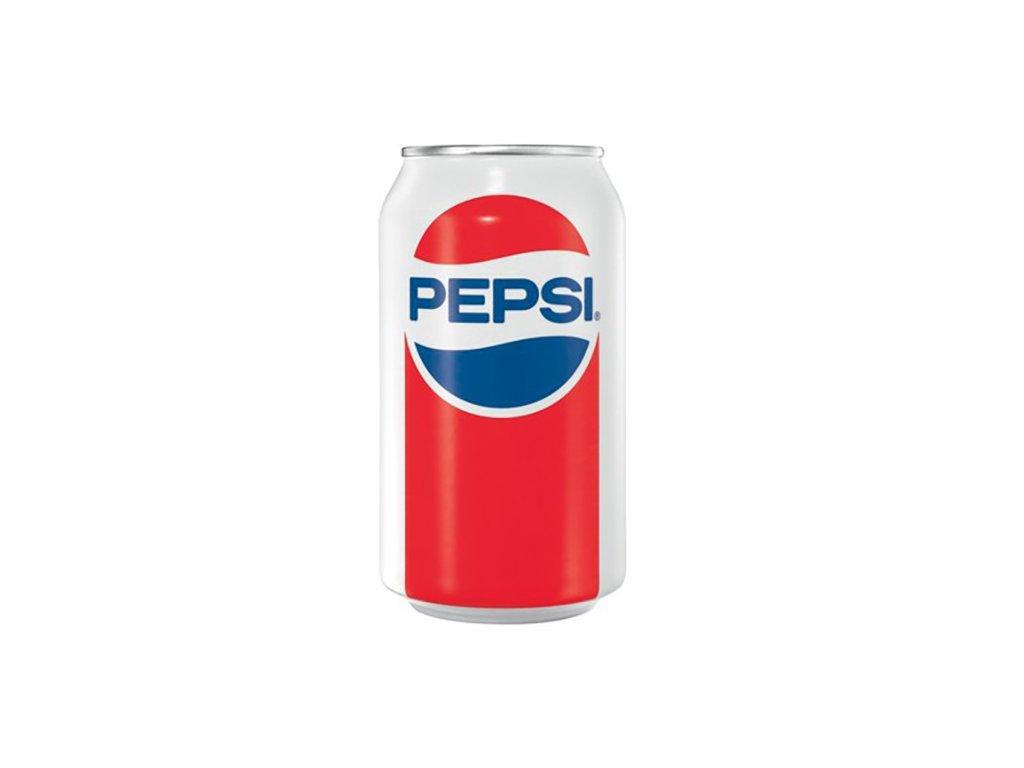 Pepsi Retro Classic 330ml CZE