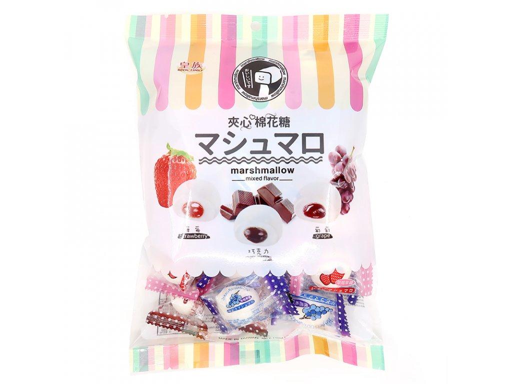 Mochi koláčky marshmallow mix - PEPIS.SHOP