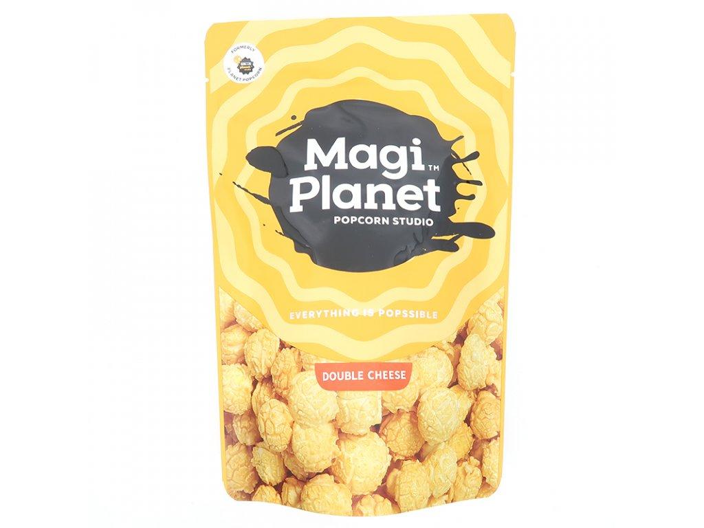 Magi planet popcorn s příchutí sýru - PEPIS.SHOP