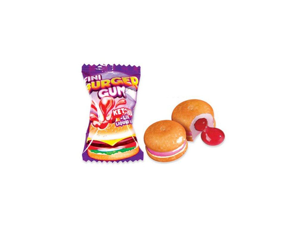 Fini Burger Gum 18692