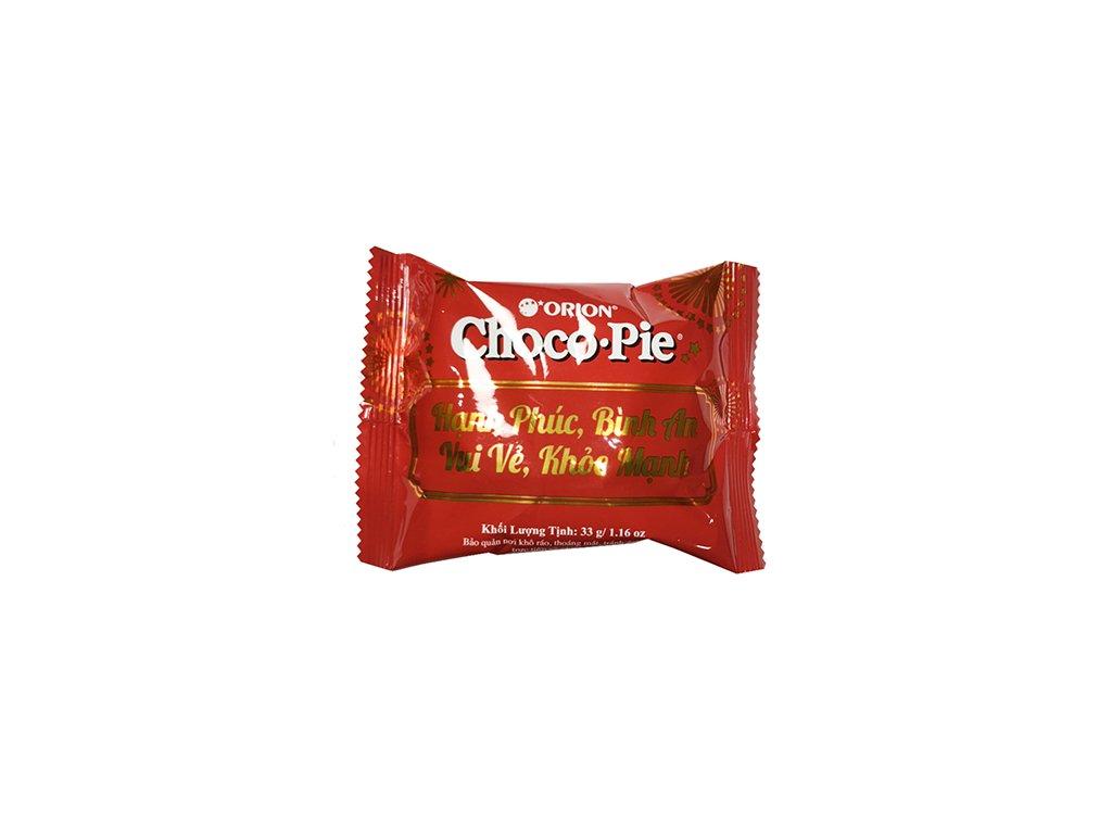 Choco Pie Marhmallow 1ks 33g VNM