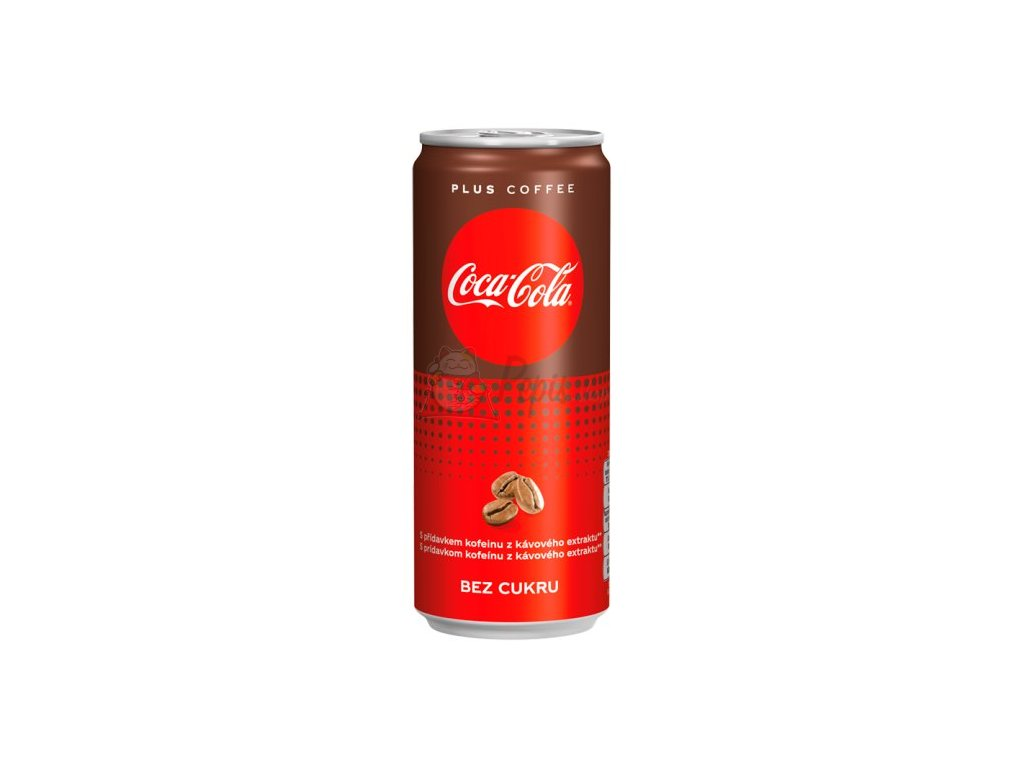 Cola Plus