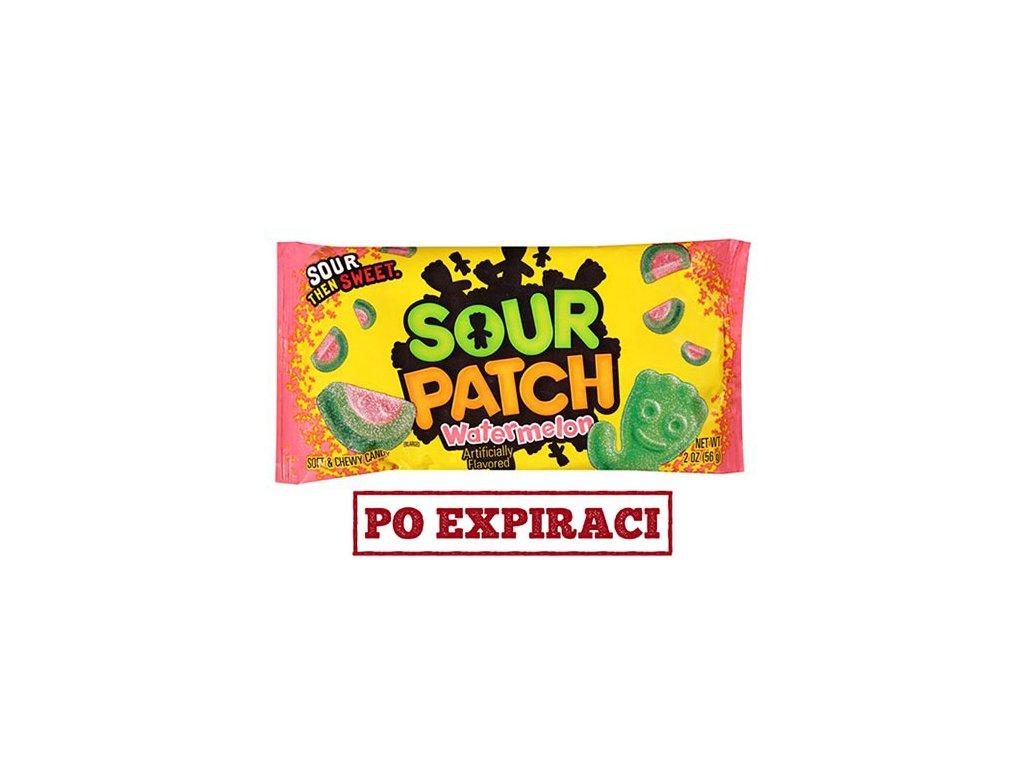 Sour Patch Kids Watermelon 56g USA