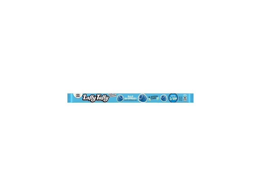 Laffy Taffy Blue Rasberry 1ks 22.9g USA