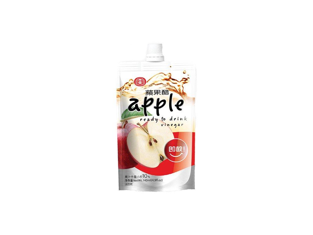 Apple Ready To Drink Vinegar 140ml TWN