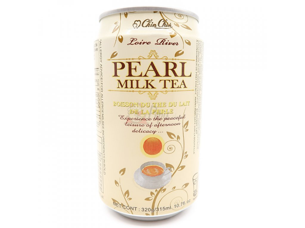 Bubble tea s mlékem, 315ml - PEPIS.SHOP