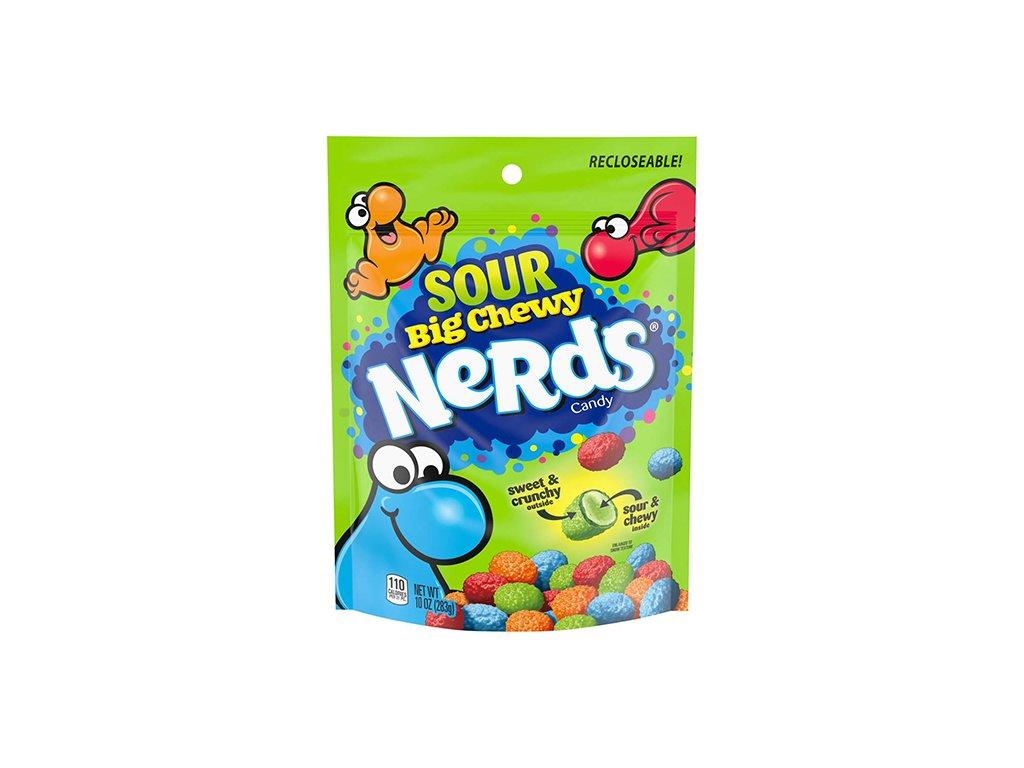 Nerds Sour Big Chewy Sweet Crunchy 170g USA