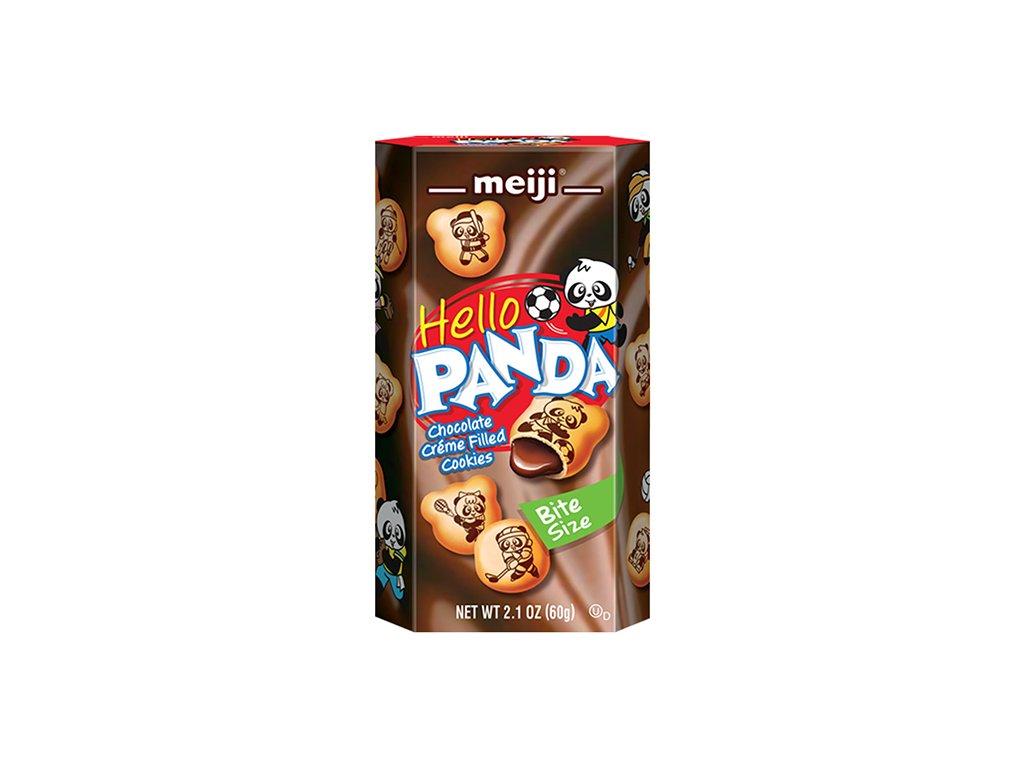 Meiji Hello Panda Chocolate 60g USA