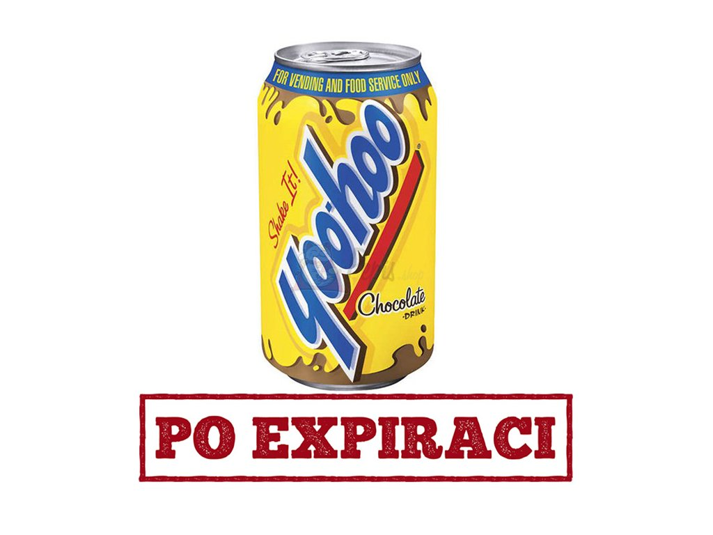 Yoohoo Chocolate Drink 325ml USA